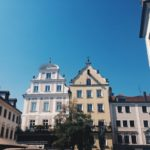 reasons why I am head-over-heels-in-love with regensburg: part one, tobe continued
