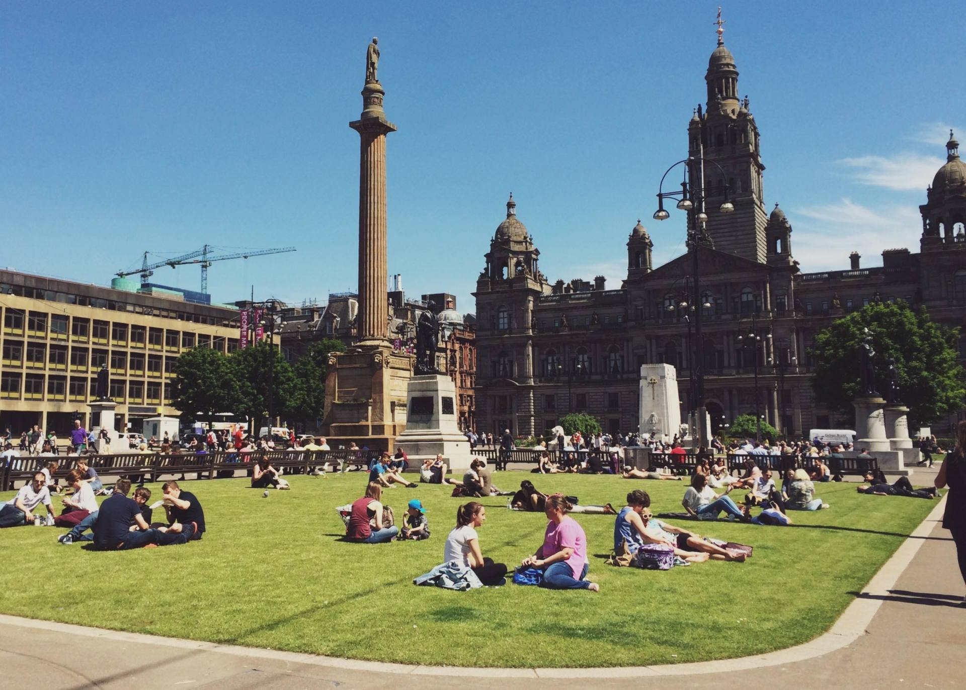 Glasgow-City-Slicker-Melissa-Reid-georgesquare