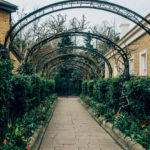 London Haunts | The Secret Garden In Spring